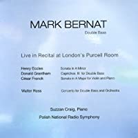 Live in Recital at London's Purcell Room