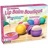 The Quarto Group SmartLab Toys All-Natural Lip Balm Boutique