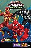 アメコミリーフ 『マーベル・ユニバース アルティメット・スパイダーマン vs. シニスター・シックス』 #10 2017.6月