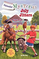 July Jitters (Calendar Mysteries)