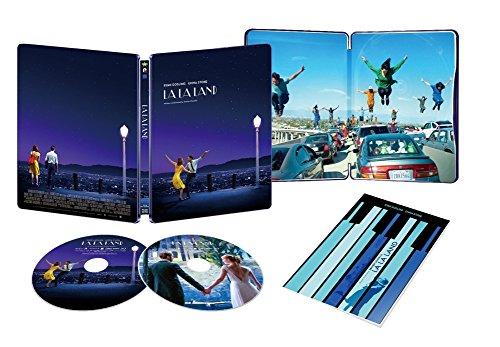 ラ・ラ・ランド Blu-rayコレクターズ・エディション【数量限...[Blu-ray/ブルーレイ]