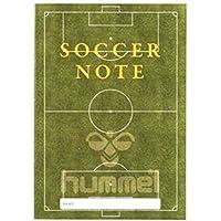 ヒュンメル(hummel) サッカーノート2冊セット HFA9021-2SET