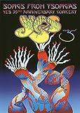 イエス35周年コンサート〜ソングス・フロム・ツォンガス&ライヴ・イン・ルガーノ〜エクステンデッド・エディション 【BLU-RAY/CD3枚組/日本盤限定ボーナス映像収録/日本語字幕付】