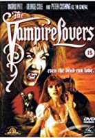 The Vampire Lovers [DVD]