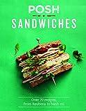 Posh Sandwiches (English Edition) 画像