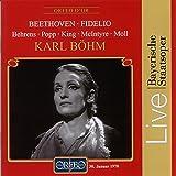 ベートーヴェン:歌劇「フィデリオ」 (2CD)