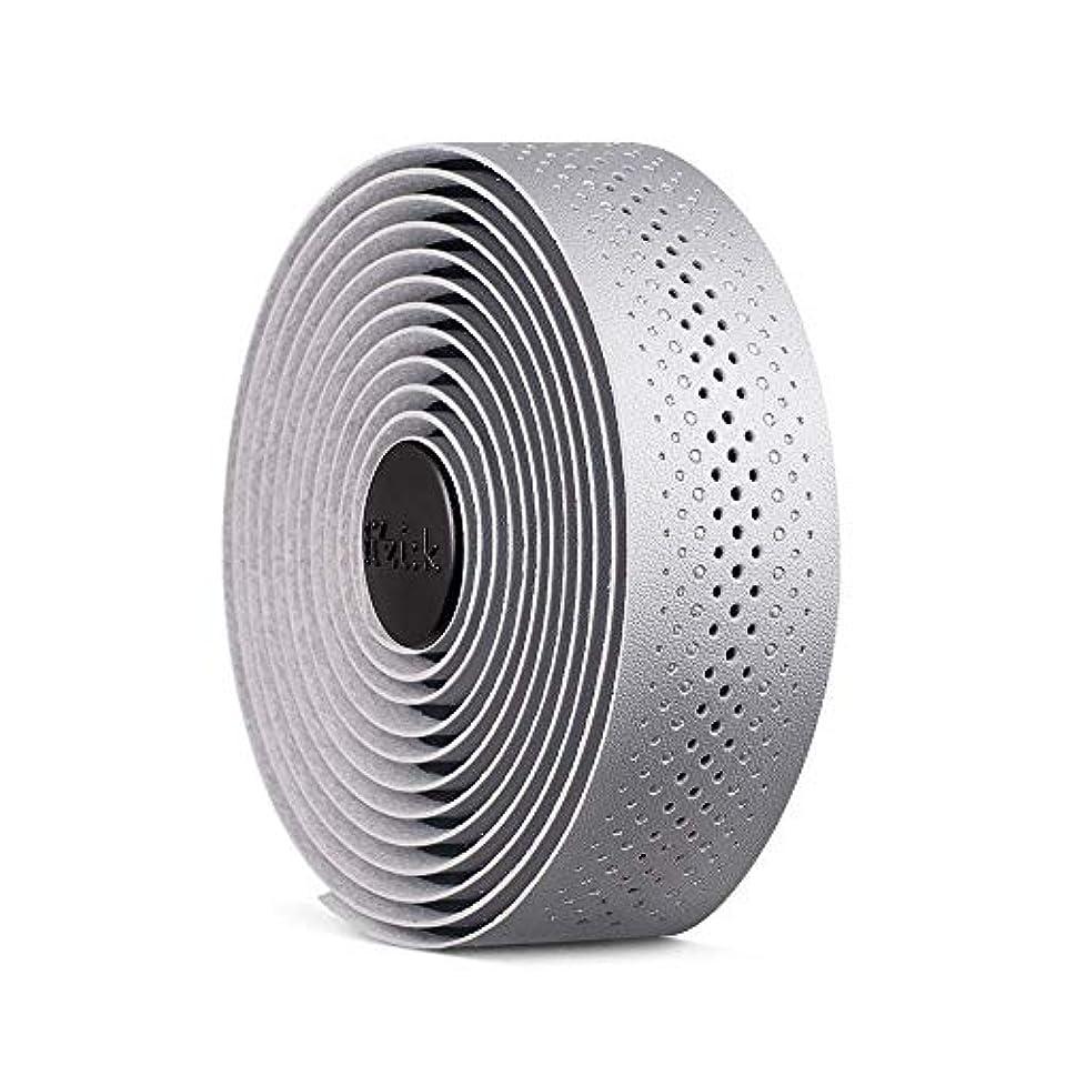 ゴミ箱を空にする地下鉄称賛Fizik(フィジーク) Tempo マイクロテックス ボンドカッシュ クラシック(3mm厚) シルバー