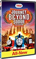 Thomas & Friends: Journey Beyond Sodor - the Movie [DVD] [Import]