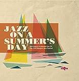 真夏の夜のジャズ(オリジナル・サウンドトラック CD + DVDセット)