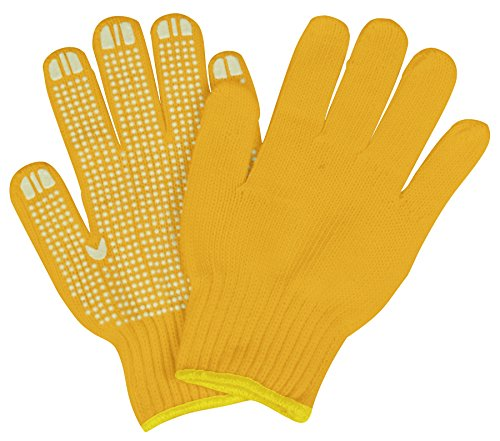 [해외]승점 안전 작업 미끄럼 방지 장갑 뽀찌론 나일론 # 320 L/Anti-slip gloves for safety work Potiron nylon # 320 L