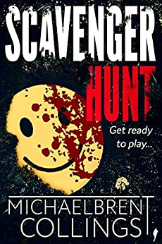 Scavenger Hunt by [Collings, Michaelbrent]