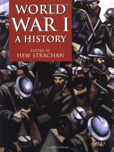 history world war one essay