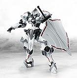 ROBOT魂TRI ナイツ&マジック [SIDE SK] アールカンバー 約130mm ABS&PVC製 塗装済み可動フィギュア_02