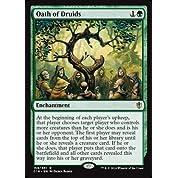 Magic: the Gathering - Oath of Druids (159/351) - Commander 2016