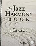 The Jazz Harmony Book 画像