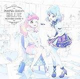 TVアニメ/データカードダス『アイカツフレンズ!』挿入歌シングル4「Fourth Color:BLUE」(みんなみんな!/Have a dream/いっしょにA・I・K・A・T・S・U!)