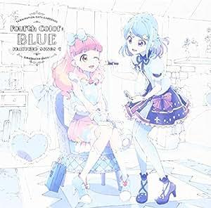 TVアニメ/データカードダス『アイカツフレンズ! 』挿入歌シングル4「Fourth Color:BLUE」