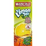 MARIGOLD Iced Lemon Tea Less Sweet, 250ml (Pack of 24)