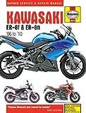 Kawasaki Er-6F & Er-6N (06 - 10) (Haynes Motorcycle Manuals)