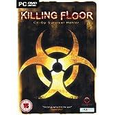 Killing Floor (輸入版)