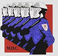 Millions of Dead Cops-Millennium Edition by Mdc