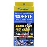 SUMICO [ 住鉱潤滑剤㈱ ] モリオートギヤ (100ml) [ ギヤオイル添加剤 ] デフ・ミッションギヤの摩耗とノイズを低減。 [ SUMICO ] [ 品番 ] 610312 [HTRC3]