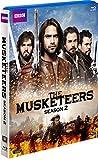 マスケティアーズ パリの四銃士 シーズン2 ブルーレイBOX[Blu-ray/ブルーレイ]