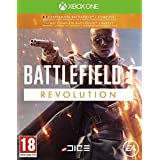 Battlefield 1 - Revolution Edition for Xbox One