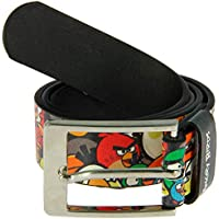Official Angry Birds Multi Character Kids Belt (89 CM)