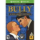 Bully Scholarship Edition-Nla