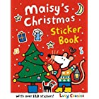 Maisy's Christmas Sticker Book