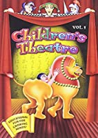 Childrens Theatre V01-Emperors New Clothes-Nla