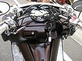 BRIGHTZ グランドマジェスティー SG15J クロームメッキスイッチボックス本体 マジェスティ マジェステイ マジエステイ マジエスティ マジェスティー マジェステイー マジエステイー マジエスティー マジェ グランド G Gマジェ グラマジェ 4319