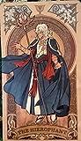 Fate Journey FGO タロットカード 教皇 ソロモン fategrand order