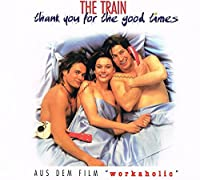 Thank you for the good times [Single-CD]