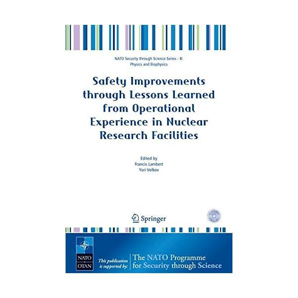 Safety Improvements thro...の商品画像