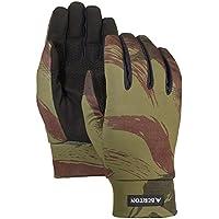 (バートン) Burton メンズ スキー?スノーボード グローブ Touch N Go Liner Gloves 2018 [並行輸入品]