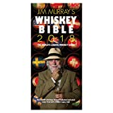 Jim Murray's Whiskey Bible 2018: The World's Leading Whiskey Guide (Jim Murray's Whisky Bible) 画像
