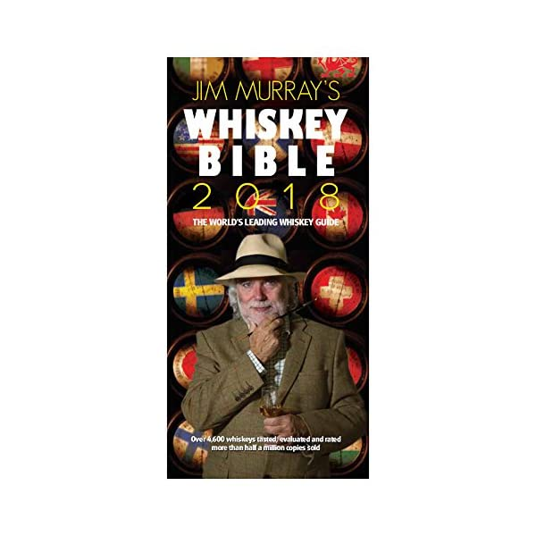 Jim Murrays Whiskey Bibl...の商品画像