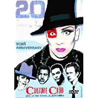 Culture Club: Live At The Royal Albert Hall - 20th Anniversary