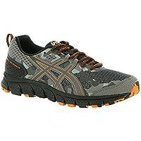 ASICS Men's Gel-Scram 4 Running Shoe Black