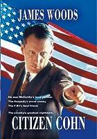 Citizen Cohn [DVD]
