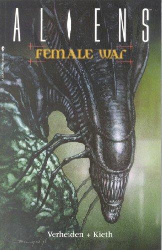 Aliens: Female War (Aliens (Dark Horse))