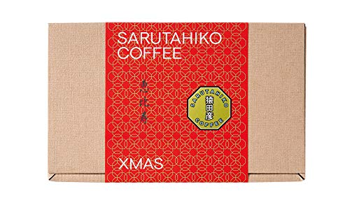 猿田彦珈琲 コーヒーギフトセット (ドリップバッグ12g×5個 おさんぽバッグ)