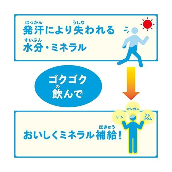 伊藤園 健康ミネラルむぎ茶の紹介画像4