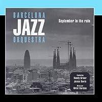 September In The Rain by Barcelona Jazz Orquestra