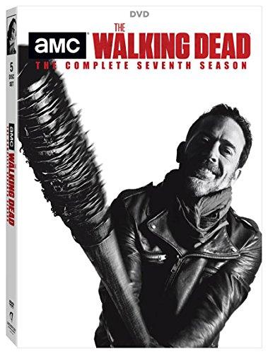 Walking Dead: Season 7 [DVD] [Import]