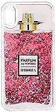 [アイフォリア]iPhone X対応 Perfume Rose for iPhone X