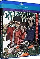 Samurai Champloo Classics Blu-Ray(サムライチャンプルー 全26話)