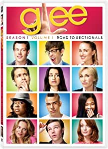 Glee: Season 1 V.1: Road to Sectionals [DVD] [Import]